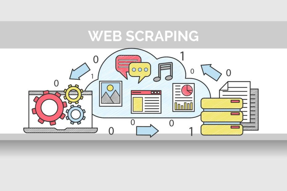 Web scraping with Python » The Analytics Corner