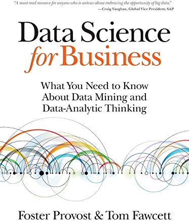 Datat Science for Business
