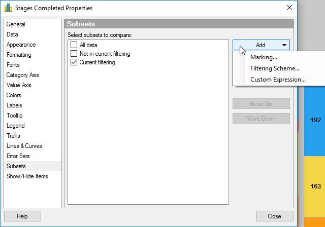 Part 6 - Data Limiting with Subsets » The Analytics Corner