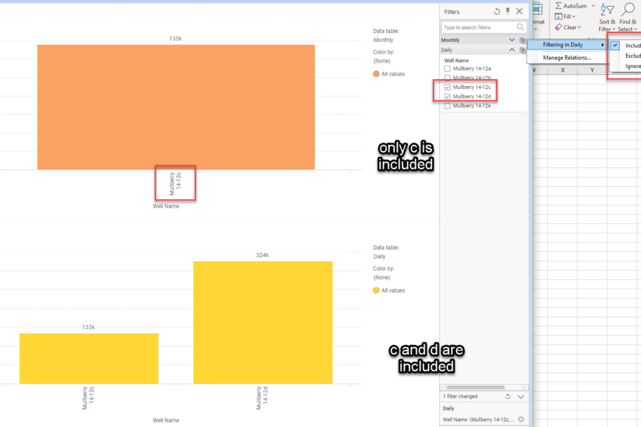 How to Use Relations in Spotfire » The Analytics Corner